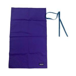 Patagonia | Purple Reusable Tote Bag